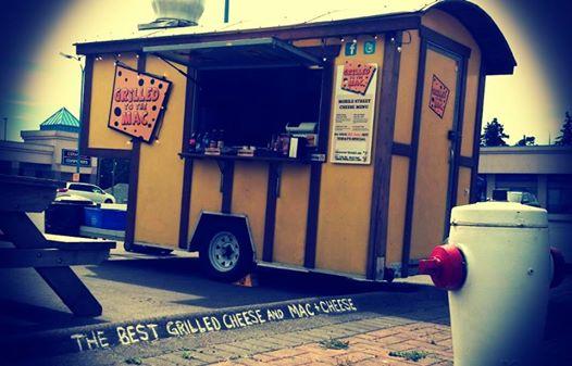 Food truck victoria bc